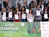 XXVII Olimpiada Wiedzy Ekologicznej