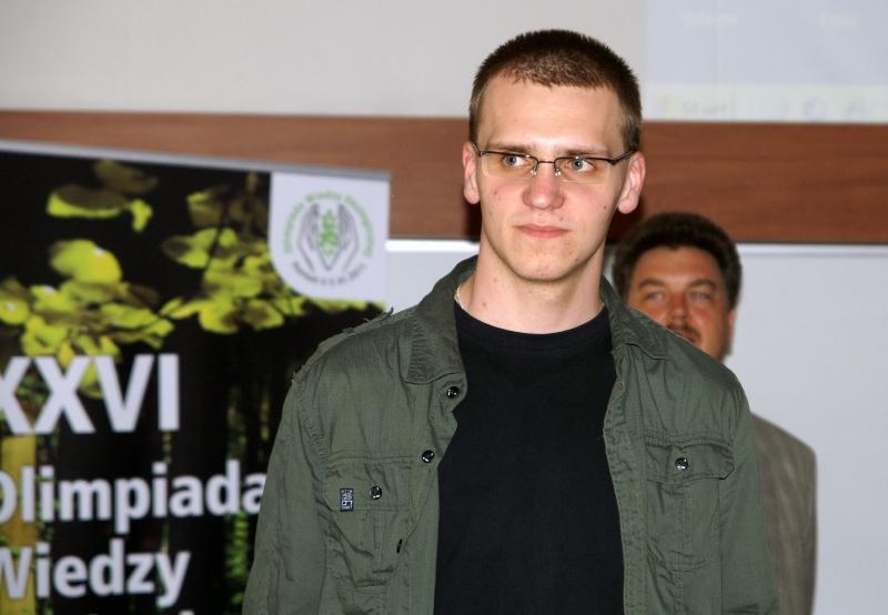 Kamil Banach