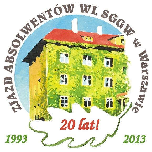 Logo Zjazdowe 2013