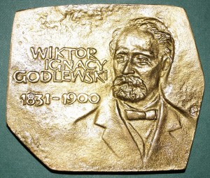 Medal - awers